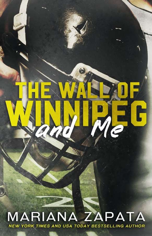 The Wall of Winnipeg and Me - audiobook review