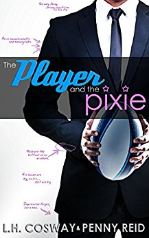 Audiobook Review of: The Player and The Pixie