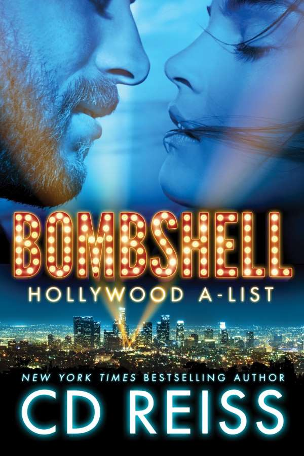 Bombshell by CD Reiss - audiobook review