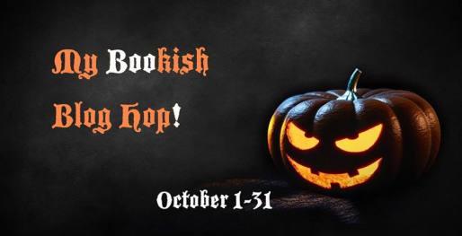 Bookish Blog Hop October 2018