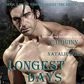 Book review of Longest Days by C.L. Quinn