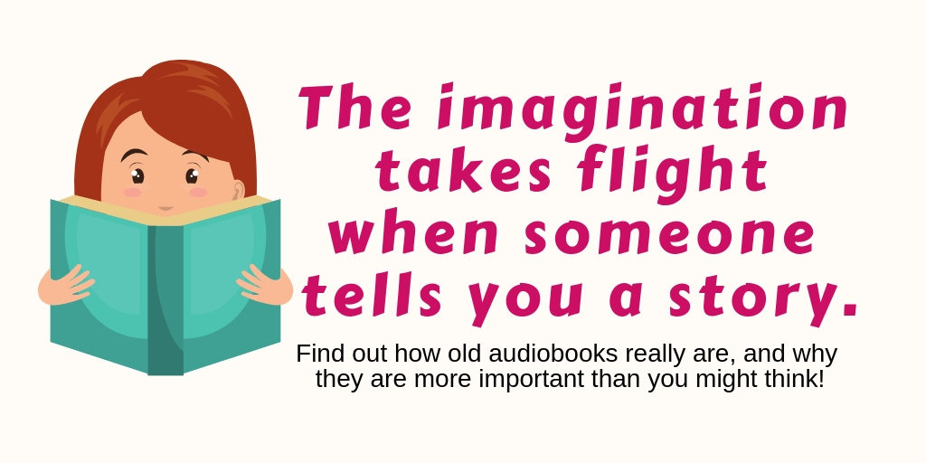 7 Reasons Why I Love Audiobooks: They are inclusive