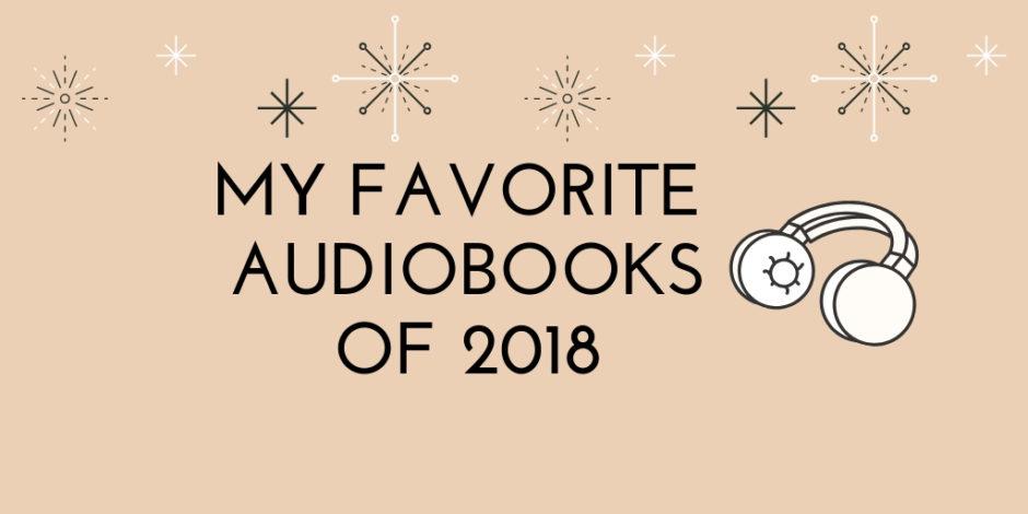 Lovely Audiobooks favorite Romance audiobooks of 2018