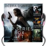 The Imp Series Audiobook Review
