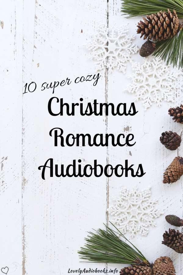 10 Christmas Romance Audiobooks