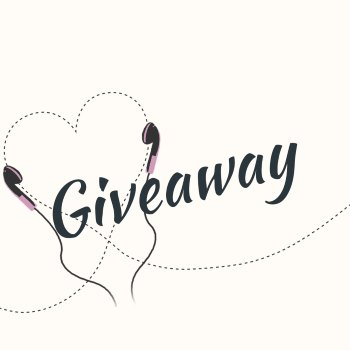 Lovely Audiobooks giveaway January 2019 - WIn an audiobook of your choice!