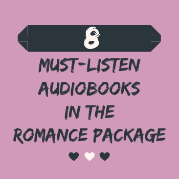 8 Free Must-Read Romance Audiobooks