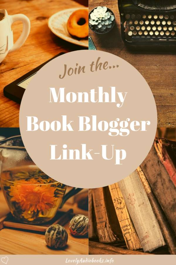 Book Blogger Link-Up - a linky for your best book reviews