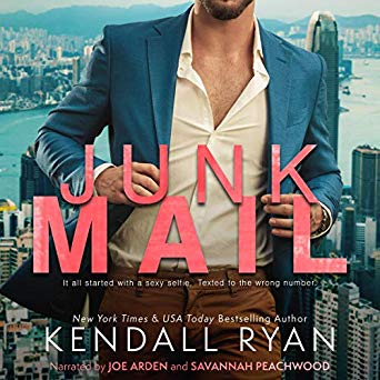 Audiobook: Junk Mail by Kendall Ryan