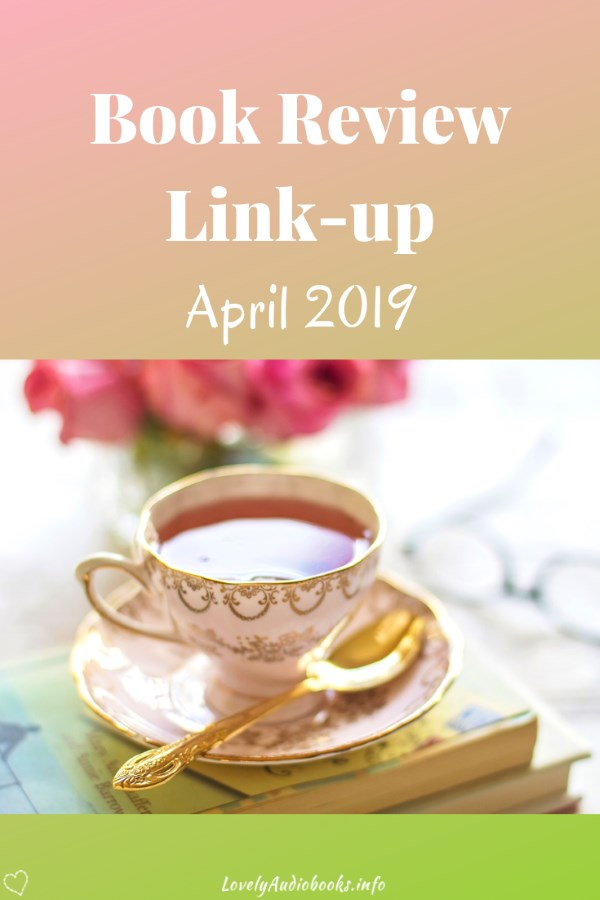 The monthly book blogger list: Add your book review links to the April 2019 link-up! Find the best book blogs to follow and enjoy reading great review posts. Join with your own book reviews to promote your website and get more views and shares for your awesome book review posts. #bookblogs #books #blogtraffic