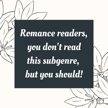 Why you should read Lesbian Romance