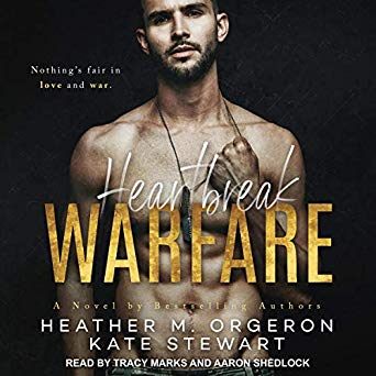Heartbreak Warfare audiobook