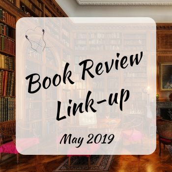Book Review Link-up May 2019