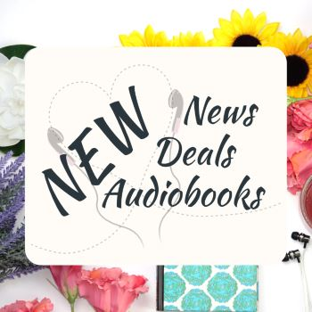 New Audiobooks 31