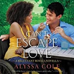 Cant Escape Love by Alyssa Cole