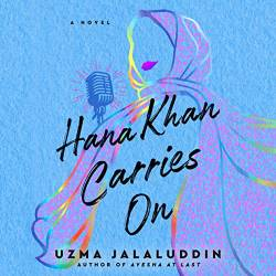 The best hidden identity Romance books: Hana Khan carries on