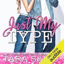 Romance Books about Emailing: Just My Type