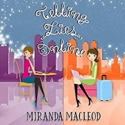 Best Online Dating Romance books: Telling Lies Online