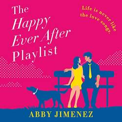 Secret Identity Romance books: The Happy Ever After Playlist