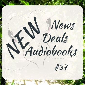 New Audiobook deals week 25, 2019