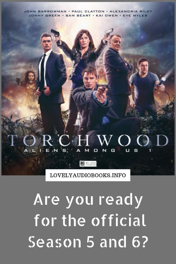 Torchwood Season 5