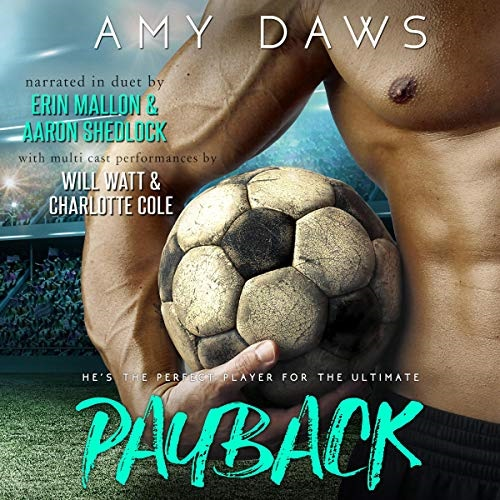 Payback by Amy Daws - multi-cast audiobook