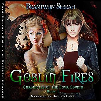Goblin Fires by Brantwijn Serrah
