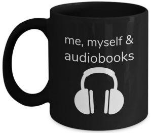 me, myself & audiobooks