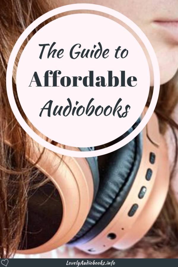 Guide to affordable audiobook binge-listening