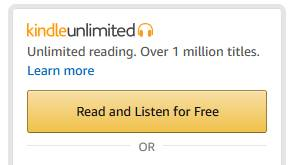Readi and Listen for Free - Amazon Kindle Unlimited audiobooks