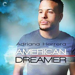 American Dreamer - Romance books about books