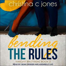 Bending the Rules - books about authors