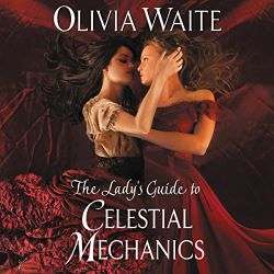 The Lady's Guide to Celestial Mechanics - books about books