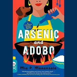 Arsenic and Adobo: The Best Murder Mystery audiobooks