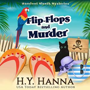 Flip-Flops and Murder by H.Y. Hanna