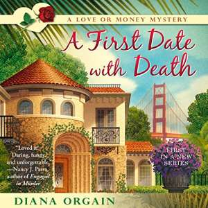 A First Date with Death: Free Cozy Mystery Audiobooks
