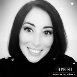 Photo of Jo Linsdell