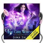 Sasha Urban Audiobook Series Review