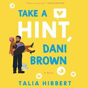 Take a Hint Dani Brown by Talia Hibbert - the best LGBT Romance books
