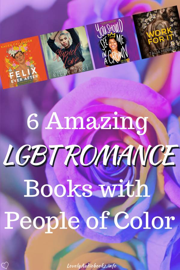 6 of the best LGBT books - Happy LGBT Books