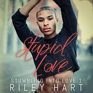 Stupid Love by Riley Hart - the best LGBT audiobooks