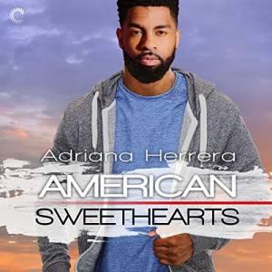 American Sweethearts by Adriana Herrera - the best LGBT Romance books
