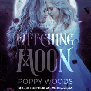 Witching Moon by Poppy Woods