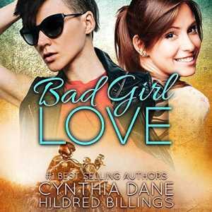 Audiobook Cover: Bad Girl Love