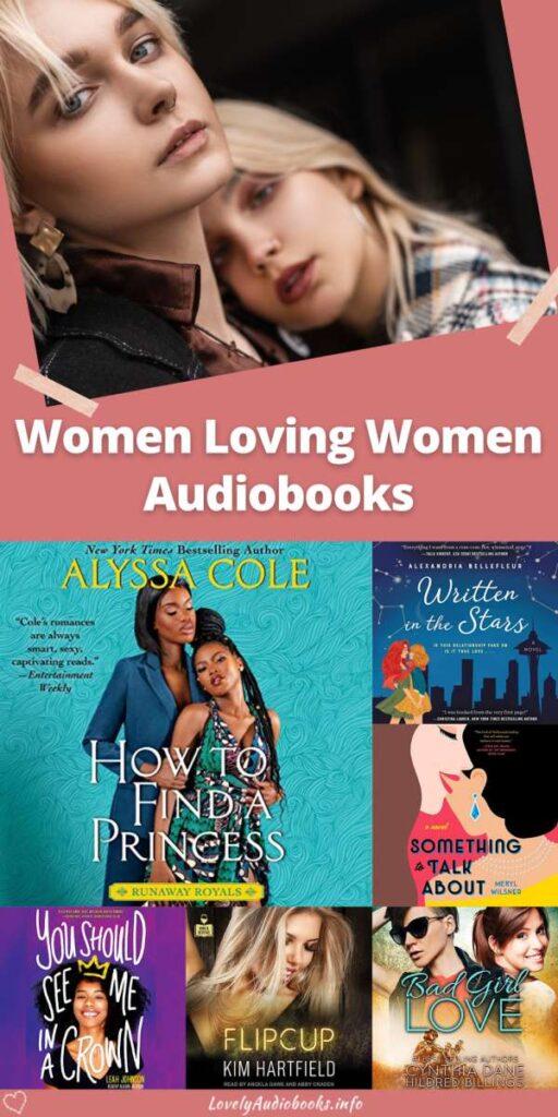 Women Loving Women audiobooks