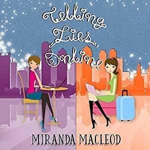 Audiobook Cover: Telling Lies Online