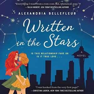 Written in the Stars - The Best Lesbian Romance books