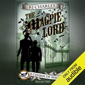 The Magpie Lord: Fantasy MM Romance books