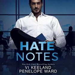Hate Notes: The Best Enemies to Lovers Books