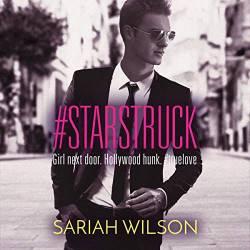 Starstruck by Sariah Wilson